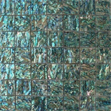 Abalone Shell Mosaic Tiles (YX-S004)