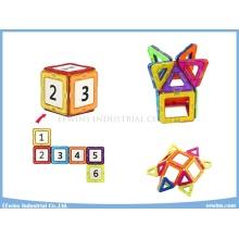 20PCS 3D Magnetic Toys Puzzle Wisdom DIY Toys for Kids Educational Toys