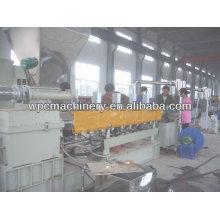 Holz Kunststoff Pellet Maschine
