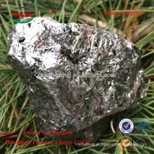 silício metal alta pureza