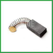 Grinder motor DC motor carbon brushes