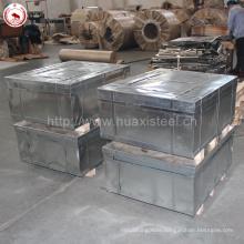 JIS Standard Decorative Tin Plate from Jiangsu