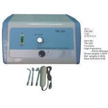 Eco beauty box instrument de beauté haute fréquence