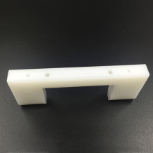 Precision Machining ABS Plastic Parts