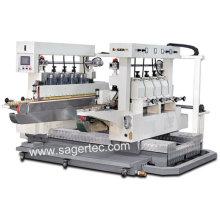 Verre Double bordure Machine (SZ-SD8Y)