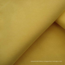 Polyester Faux Suede Sofa Upholstery Fabric for Home Textile