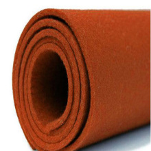 Flammenraranter Polyester-Nadelfilz