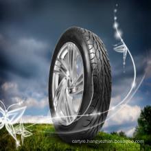 Auto Part Car Tire Vehicle Commercial Van Tire