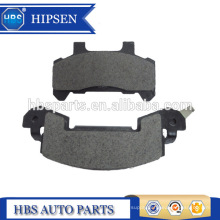 Semi-metal and ceramic Brake Pad For FORD Taurus SHO D347 D545 E80Y-2200-A