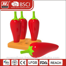 2014 New & Popular Ice Lolly Maker/ Chili Shape Ice Lolly Maker