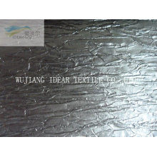0.65mm PU Leather Fabric