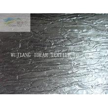 Tecido de couro PU 0.65mm
