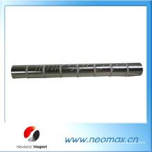 Цилиндрические редкоземельные неодимовые магниты
