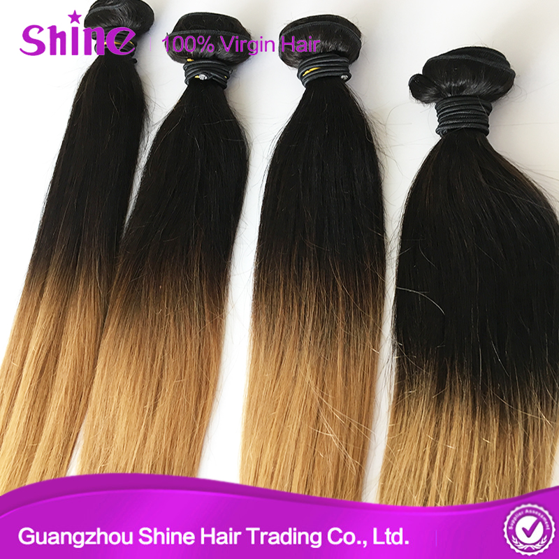 1B-27 Ombre Hair High Quality