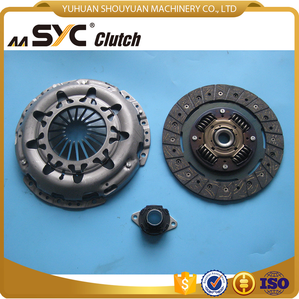 Clutch Kit Assembly for VW Polo