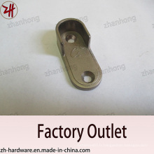 Accessoires de quincaillerie pour accessoires de tuyaux Support de tube et tube (ZH-8025)
