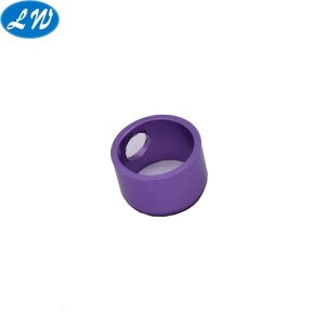 Professional Custom Cnc Machining Earphone Housing part