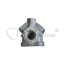 Customized Super large cast iron sand casting products, large casting parts or sand casting price,large casting foundry