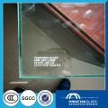 corrimãos de vidro temperado de boa qualidade para escadas