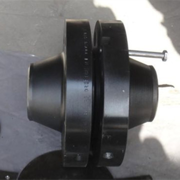 ansi standard class150 black forged carbon steel flange