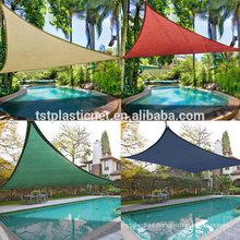 swimming pool sun shade sail