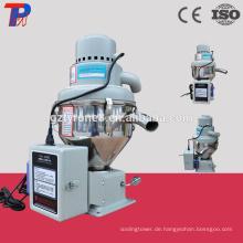 Vakuum-Trichter-Lader für Kunststoff-Granulat / Korn / Pulver in hoher Effizienz