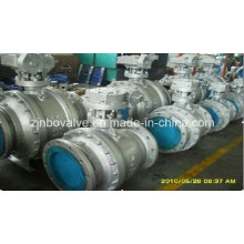 Metal to Metal Seat Ball Valve (Q41H)