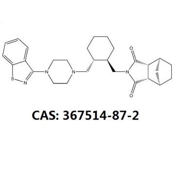 Lurasidone HCL intermediate Lurasidone base cas 367514-87-2
