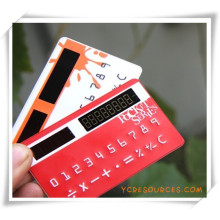 Regalo promocional para la calculadora Oi07017