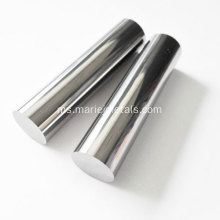 Tungsten karbida rod keluli membuat