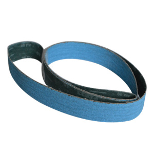20 Years manufacturer for Zirconium Oxide Sanding Belts Zirconium Oxide Abrasive Belt supply to Myanmar Supplier
