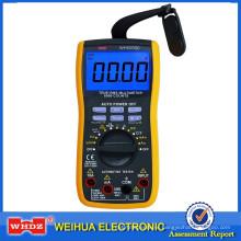 Цифровой Автомобильный мультиметр WH5000C