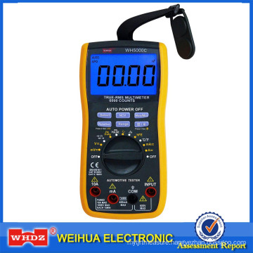 Digital Automotive multimeter WH5000C