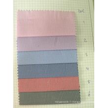 100% coton Y / D Stripe tissu (ART n ° UYDFY3203)