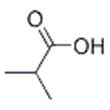Propanoic acid,2-methyl- CAS 79-31-2