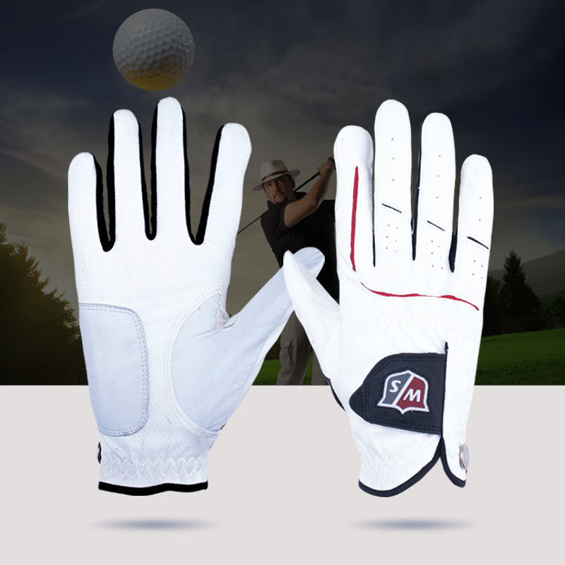 Super Fine golf gloves