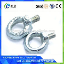 Directly From Factory Lifting Eye Bolt Din580 Eye Bolt