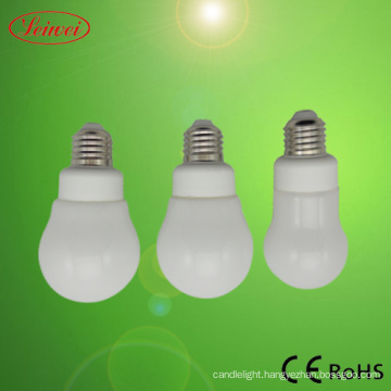 15W SAA Fancy Round Bulbs