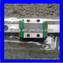 Hiwin MGN9H miniature linear rail and block
