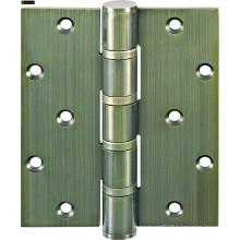 4 Rodamiento de bolas bisagra de puerta de acero inoxidable bisagra