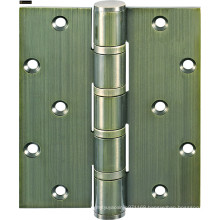 4 Ball Bearing Stainless Steel Butt Door Hinge