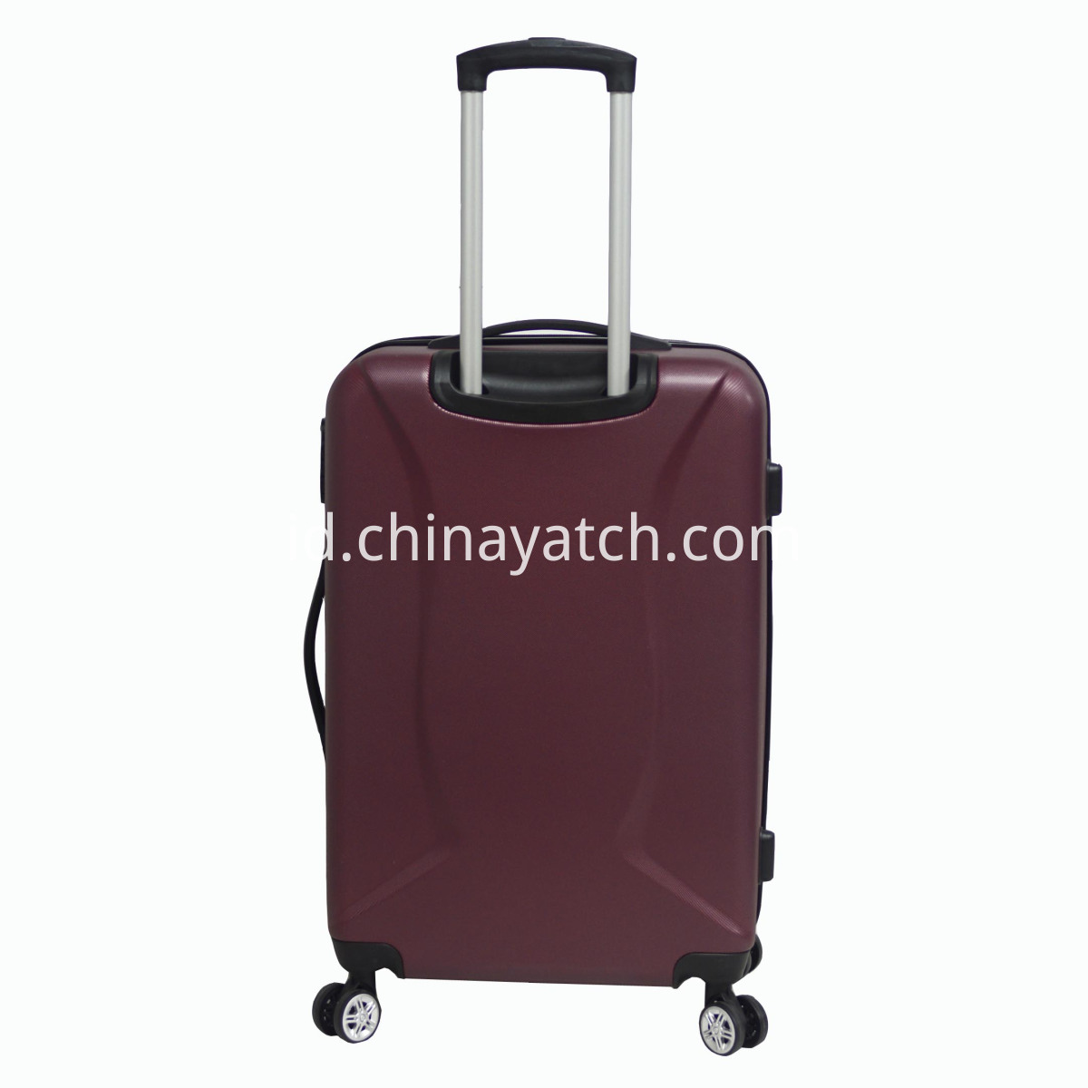 ABS Hadshell Luggage