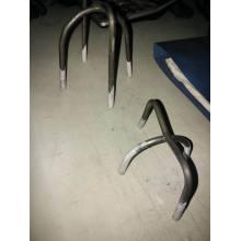 Silla de acero de la barra para la construcción