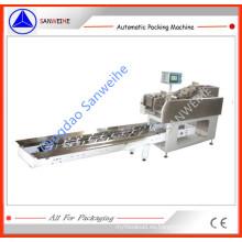 Máquina de pesaje de pasta larga automática de tallarines secos