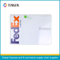 High Quality Cardboard Express Envelope with Customized Printing
