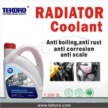 Engine Radiator Coolant
