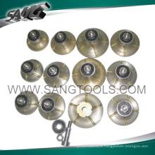 Diamond Profiling Wheel Sg-6002