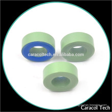 Small Core Loss CT106-52 Inductive Round Soft Magnetic Iron Powder Core