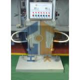 Isopiestic filling machine