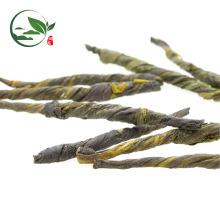 Crescente selvagem Kuding folha amarga chá chá de ervas